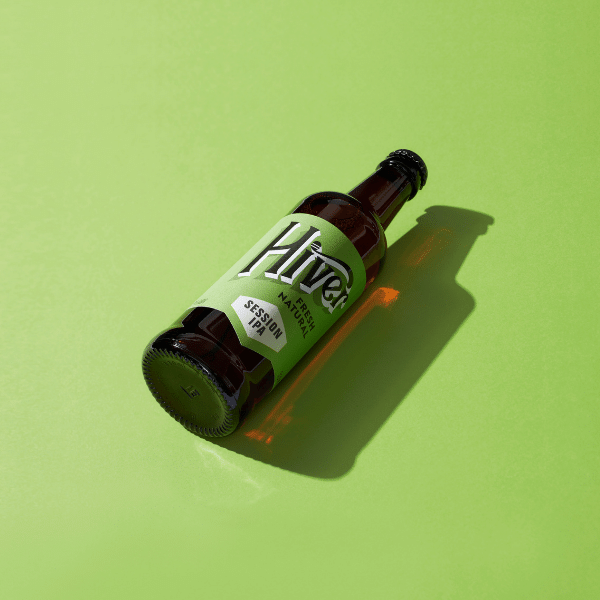 Session IPA from Hiver Beers