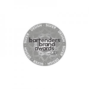 Bartenders brand award