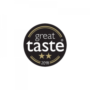 Great taste logo