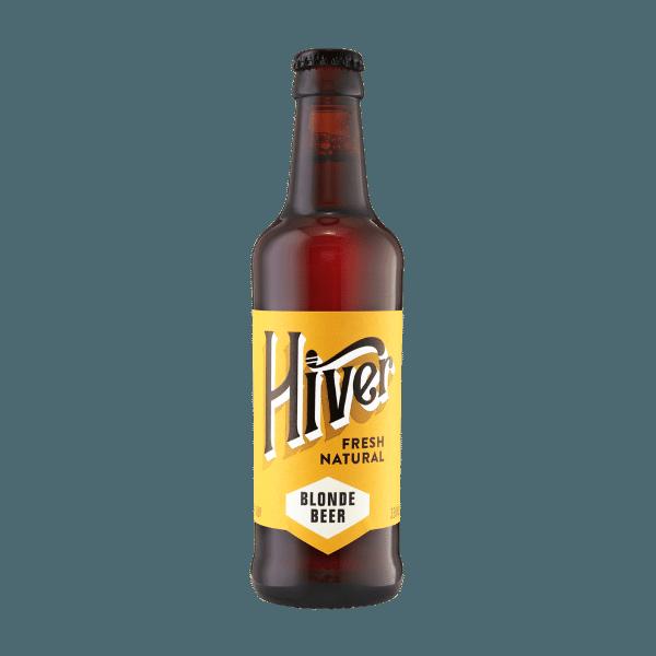 Hiver Blonde Beer